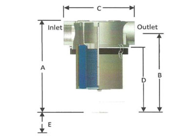 See Thru Filter Diagram