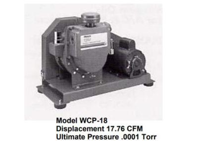 WCP-18