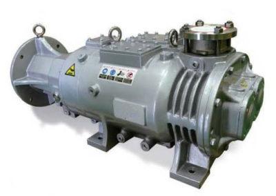 USD Series DRY vacuum pump